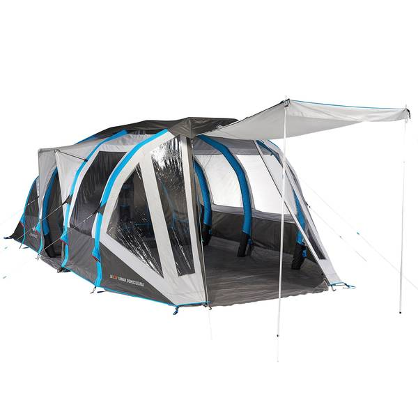 tente decathlon gonflable