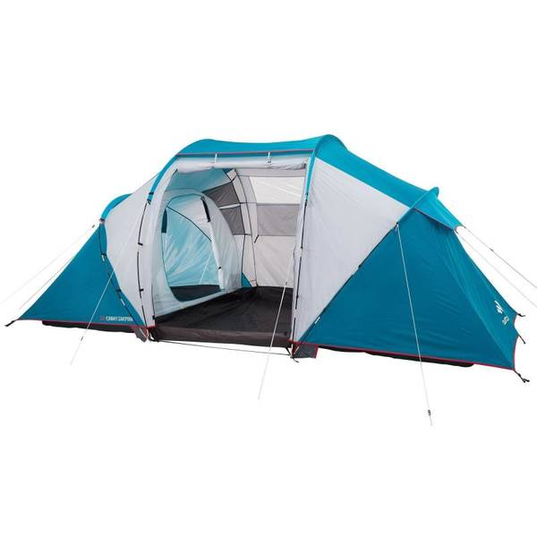Tente camping 4 places